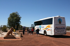 Experience the most of Western Australia with a two day coach tour around the state