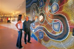 Learn about Australia's rich history and Aboriginal culture
