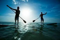 Book a Stand up paddle boarding (SUP) tour with Sightseeing Pass Australia