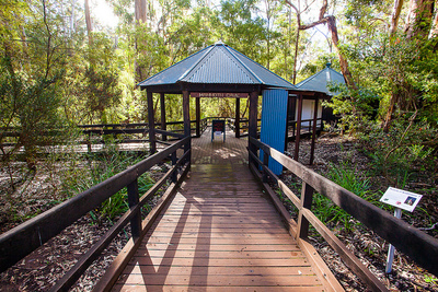 Experience the best of Margaret River and explore the caves
