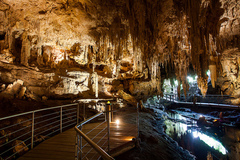 Explore Mammoth Cave in Margaret River