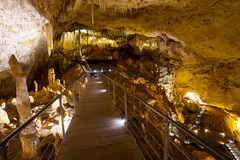 Explore Jewel Cave in Margaret River