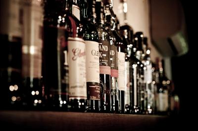 Taste some of the best whisky in Perth on a bar tour.
