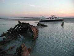 Flying Boat Wrecks Tour