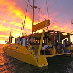 Visit Sightseeing Pass Australia to book your Fremantle Sunset Sailing tour today!