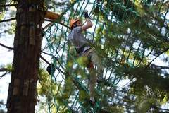 Trees Adventures near Perth is Australia's premier tree top adventure ropes experience can be booked online with Sightseeing Pass Australia