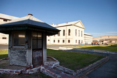 Visit Fremantle Prison when you're in Perth Western Australia