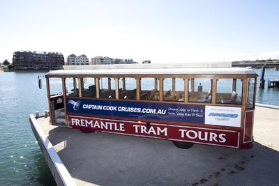Short for time and want to see Fremantle and Rottnest? Book the combo tour to see both destinations in one day