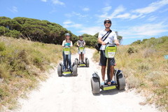 Explore Fremantle with a segway tour
