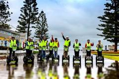 Explore Fremantle on a segway tour