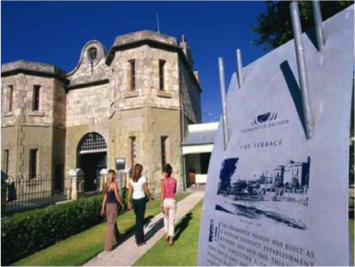 Learn about Fremantles rich history on a segway tour