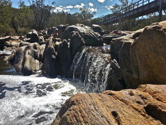 Join a waterfall tour to discover the best waterfalls in Perth