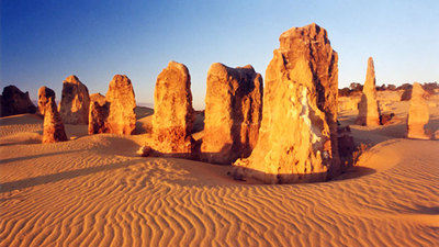Explore the Pinnacles with Sightseeing Pass Australia