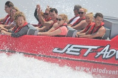 Join an exhilarating tour with Jet Adventures