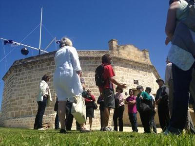 Discover another side to Perth and Fremantle's convict history