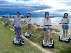 Mandurah Osprey Waters Tour by Segway