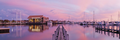 Hillary's Boat Harbour is home to Sightseeing Pass Australia which is the perfect location for a day relaxing for visitors