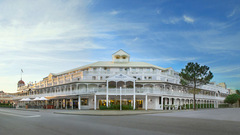 Esplanade Hotel Fremantle by Rydges special package with Sightseeing Pass Australia