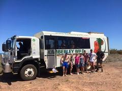 2 Day Cape Leveque & Kimberley Coast Experience