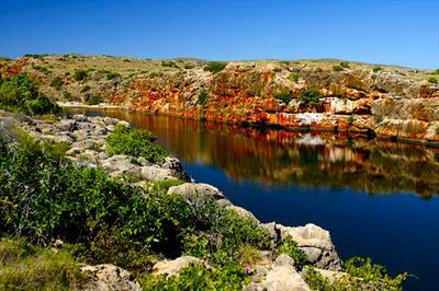 Cape Range National Park is breathtaking and a must see when travelling to Exmouth, Western Australia