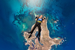 Rottnest Island Skydiving Adventure