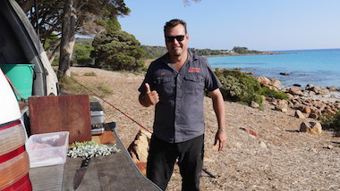 Josh Whiteland takes you on a cultural cave tour of Margaret River