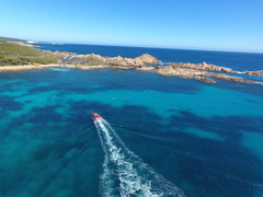 Jump on a jet boat adventure on your next trip to Margaret River. Book online with award winning Western Australia booking agent Sightseeing Pass Australia.
