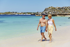 Book your Rottnest Island Ferry with Sightseeing Pass Australia and Sealink Rottnest