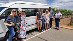Small specialised Swan Valley Wine Tours with Sightseeing Pass Australia