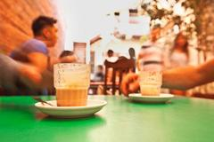Perth's coffee scene is booming, book a tour with us today.
