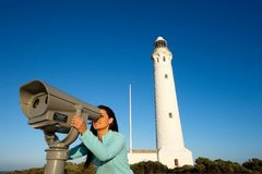 Explore the Cape Leeuwin Lighthouse on one of our tours