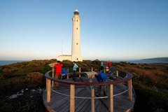 Visit the magical Cape Leeuwin Lighthouse and book a tour with us today