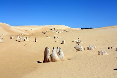 Visit the Pinnacles with Sightseeing Pass Australia
