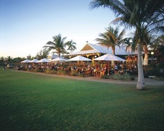 Stunning Cable Beach in Broome is one of the places you'll visit on this town tour