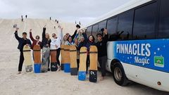 Perth Pinnacle Desert Tours in Western Australia | Book today with Sightseeing Pass Australia