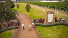 Electric Bike & Winery Tour exploring Margaret River's wine region with Sightseeing Pass Australia