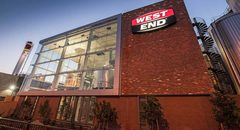 Grab a bunch of mates and take a tour of this popular brewery in Adelaide.  Book today