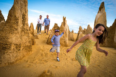 Book this new tour to the Pinnacles, best price with Sightseeing Pass Australia