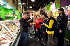 Tour the adelaide central markets with a local guide and Sightseeing Pass South Australia