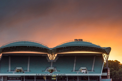 Spend an evening watching the sun go down in Adelaide with an amazing roof climb at Adelaide Oval.  Book your place on this tour with Sightseeing Pass Australia