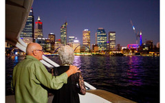 Cruise the stunning Swan River in the evening to enjoy spectacular sunsets.  Book today with Sightseeing Pass Australia