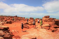 Join this Broome Town Tour to experience all the highlights of this historical and tropical town in Western Australia