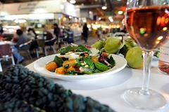 An indulgent tour of the famous Adelaide Central Markets including a delicious lunch with expert guide!