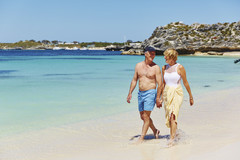 Book an escape to Rottnest Island with Sightseeing Pass Australia today!