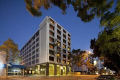 5 nights Quality Hotel Ambassador Perth