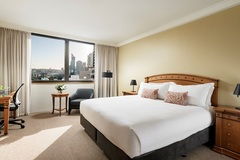 Looking for accommodation when you visit Perth?  Look no further than this 3 night Pan Pacific Hotel deal with Sightseeing Pass Australia.