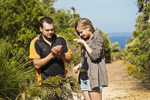 Get back to the nature and learn about the history and devlopment of Margaret River