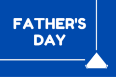 Father's Day Gift Voucher