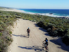 Jump on a Margaret River Mountain Bike Tour on your next visit to the South West of Western Australia.  Book online with the local experts at Sightseeing Pass Australia.