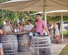 Jump on a Half Day Swan Valley Winery Tour with friends and enjoy a fantastic few hours exploring the valley, tasting exquisite food and wine.  Book your tour online with Sightseeing Pass Australia and receive instant confirmation!